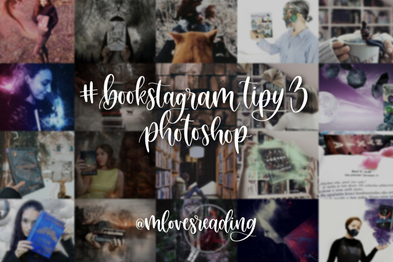Bookstagram tipy 3 – Humbook